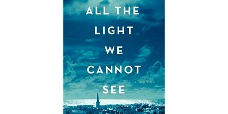 Book Review & Discussion :  All the Light We Cannot See tickets