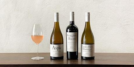 - S T R A N G E T A S T E S - Tripe Iscariot Wines from Margaret River tickets