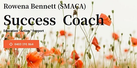 Introduction to Success Coaching tickets
