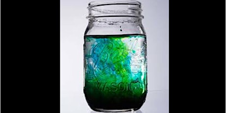 Aurora Australis Galaxy Jars @ Burnie Library tickets