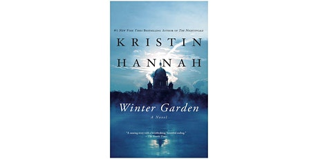 Book Review & Discussion : Winter Garden tickets