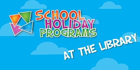 School Holiday Movie- Campbelltown Library tickets