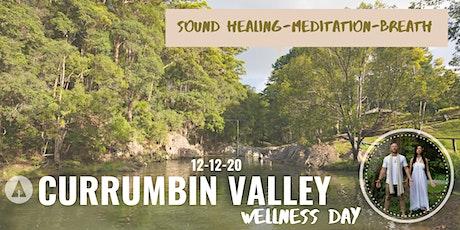 Currumbin Valley Wellness Day! tickets