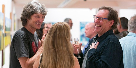Friends AGM & Christmas Drinks tickets
