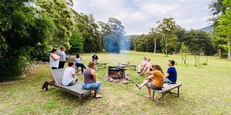 Women's Kangaroo Valley Adventure Escape // 3rd - 5th December 2021 tickets