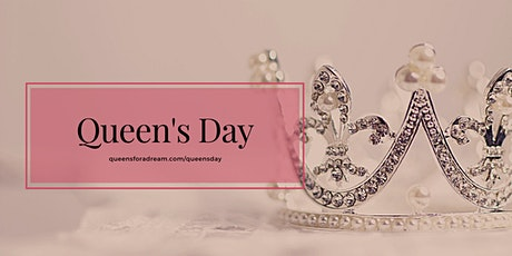 Queen's Day entradas