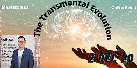 Transmental Evolution Masterclass tickets