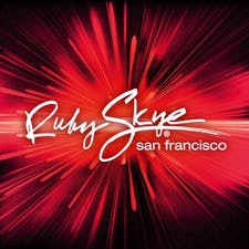 Ruby Skye logo