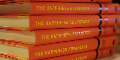 Book Review & Discussion : The Happiness Advantage tickets