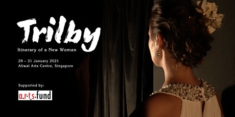Trilby, Itinerary of a New Woman tickets