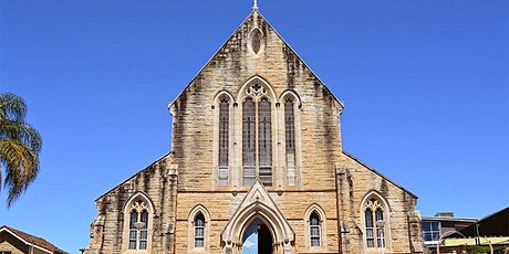 5:30pm Sunday Mass at St Patrick's Church, Gympie tickets