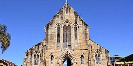 9.00am Sunday Mass at St Patrick's Church, Gympie tickets