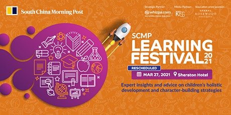 Learning Festival 2021 tickets