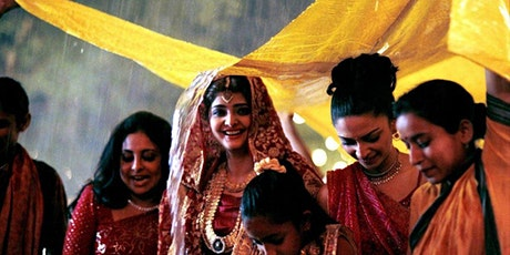 "Film Screening Of ""Monsoon Wedding"" With 2-Course Dinner At The India Club tickets"