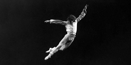 Ballet in the 20th Century: Tracing Classicism in Nureyev's Choreography tickets
