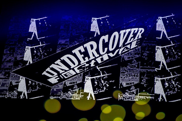 Undercover Festival 9 (Rescheduled) (Guildford Surrey) image