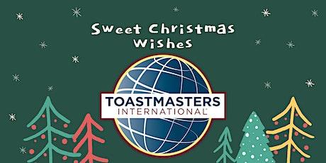 PMI Portugal Toastmasters   Sessão online gratuita   Lidere pelo exemplo bilhetes