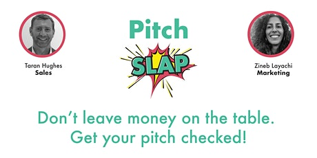 PitchSLAP tickets