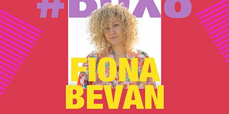 Box Talks #8 – Fiona Bevan tickets