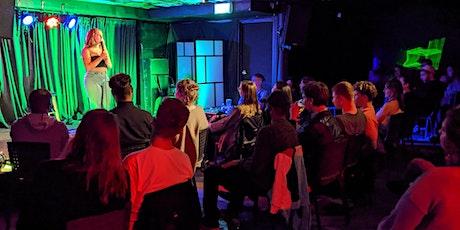 Chomsky Comedy - Summer Showcase tickets