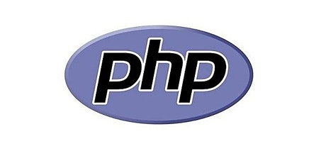 4 Weeks Only php, mysql developer Training Course Huntingdon. tickets