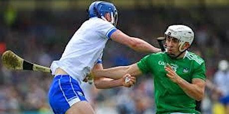 2020 All Ireland Senior Hurling Final - Waterford v Limerick tickets