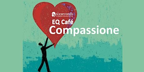 EQ Café Compassione /Community di Storo,Valle del Chiese-Valle Sabbia (TN) biglietti