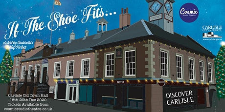 If The Shoe Fits... tickets