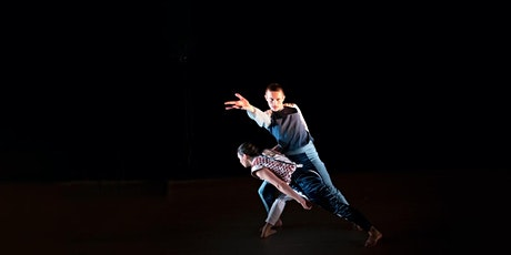 Postgraduate Dance Virtual Open Evening tickets