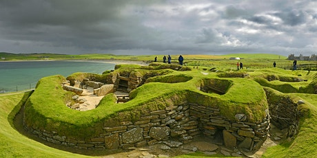 Virtual Scotland - Orkney Adventure tickets