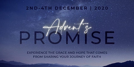 Advent's Promise 2020 tickets