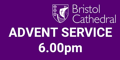 The Advent Service (6.00pm) tickets