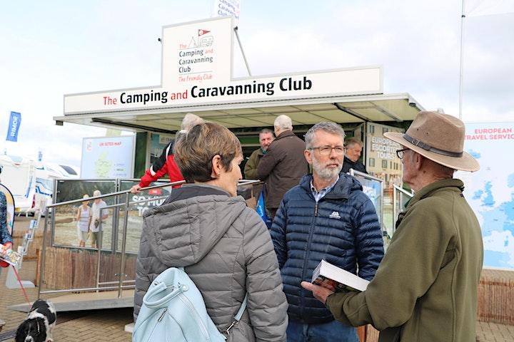 The Yorkshire Motorhome & Campervan Show image