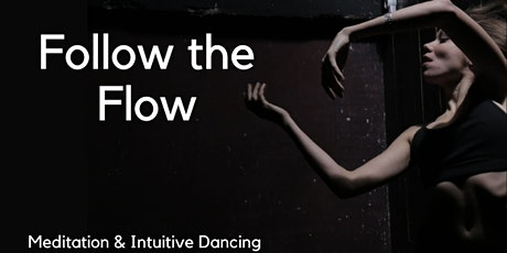 Journey Inside: Meditation and Intuitive Dancing tickets