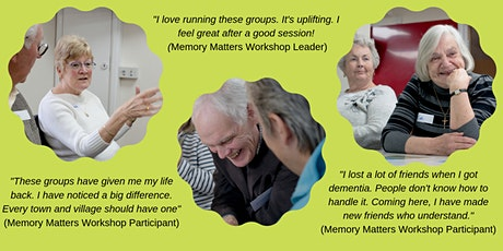 Can People With Dementia Thrive in Your Community? tickets