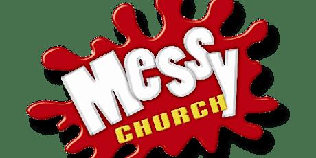 Norton Baptist Messy Church tickets