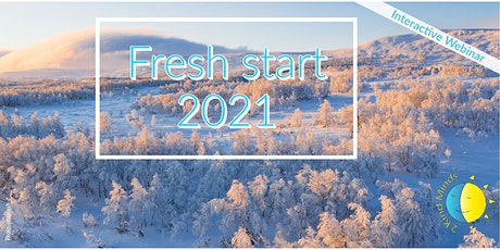 Fresh start 2021 tickets