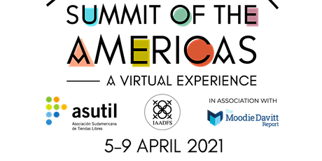 Summit of the Americas tickets