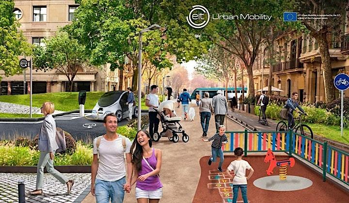 imagem Debates do Cidadão sobre Mobilidade Ativa [on-line]
