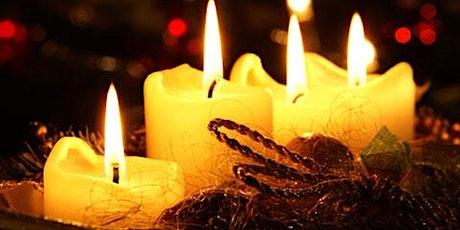 Holy Mass - Christmas Mass (Day) tickets