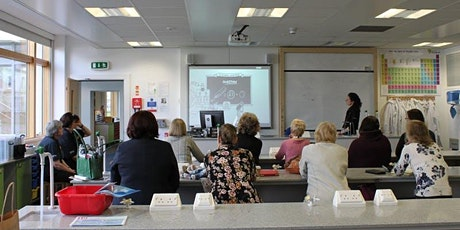 ASE meeting for Sussex Primary Science practitioners (F) tickets