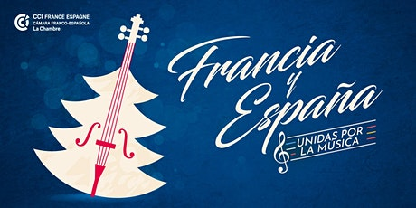 Concierto de Navidad Cámara Franco-Española entradas