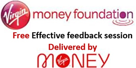 Effective Feedback Session tickets
