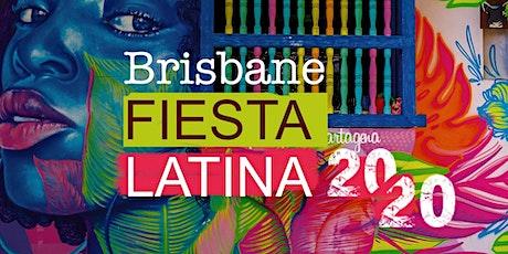 Brisbane Fiesta Latina 2020 | Closing Event tickets