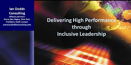 WIBSE UAE:  Inclusive Leadership Drives High Performance tickets