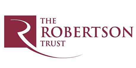 Meet the funder - The Robertson Trust tickets