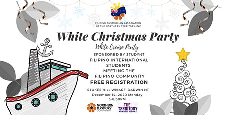 White Christmas Party tickets