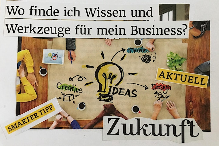Shaping Careers by Design  - ONLINE Workshop (nicht nur) für Kreative -MCBW: Bild