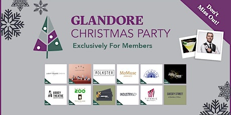 Glandore Members Christmas Party tickets