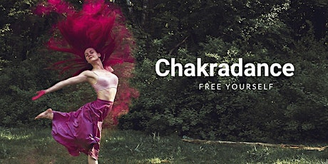 Chakradance 7 Keys to Freedom tickets